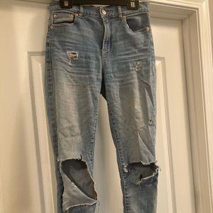 Dyndnm Kate jeans